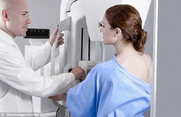 8 hiểu lầm hay gặp về khối u ở vú - 2