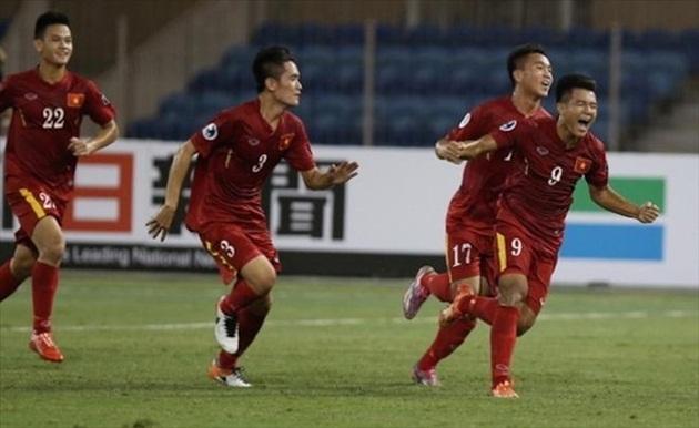 U20 Việt Nam được nhận định có thể tiến xa ở World Cup U20