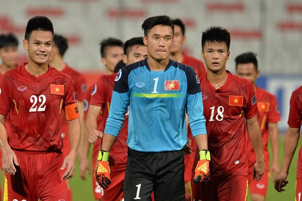 HLV Hữu Thắng tiếp tục trao cơ hội cho các cầu thủ U20 Việt Nam