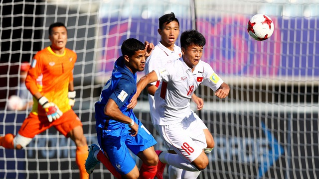 U20 Việt Nam cần giải quyết khâu kết thúc trong trận gặp Honduras