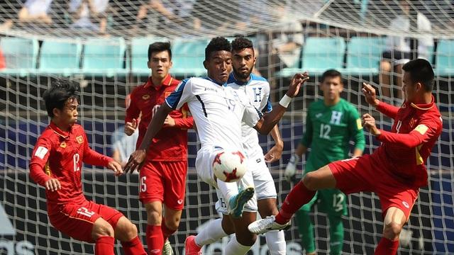 Việc tranh cãi U20 Việt Nam thành công hay không thành công ở VCK World Cup U20 thật ra là... thừa