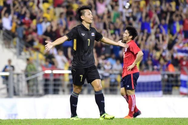 Thái Lan úp mở về cách thức đánh bại U22 Việt Nam