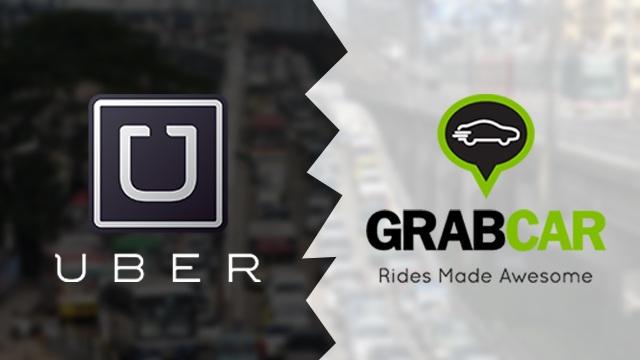 Hà Nội muốn quản lý Uber, Grab như với taxi truyền thống?