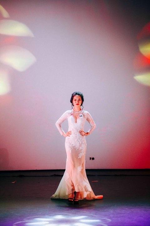 Nữ sinh Việt tỏa sáng trong cuộc thi nhan sắc ở Australia - 11