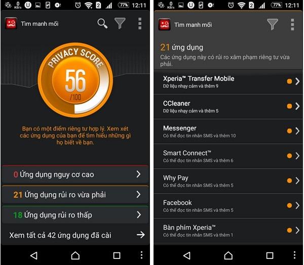 """Ứng dụng xử lý ảnh """"gây sốt"""" của Trung Quốc đang ngầm thu thập thông tin người dùng? - 3"""