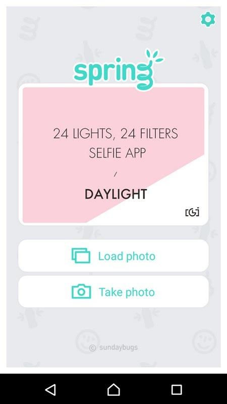"""Độc đáo ứng dụng giúp bạn có cơ thể """"đẹp như siêu mẫu"""" - 1"""