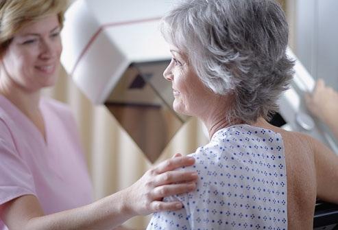 Những cách phát hiện ung thư vú hiệu quả - 5