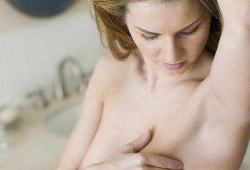 Những cách phát hiện ung thư vú hiệu quả - 3