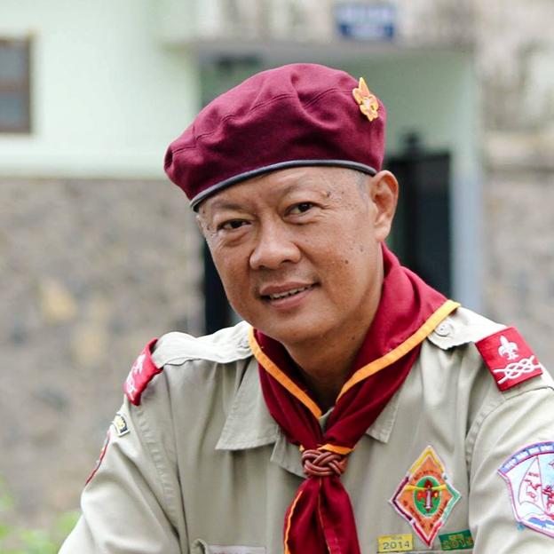 Huỳnh Hữu Tâm – đồng sáng lập CONEK Việt Nam