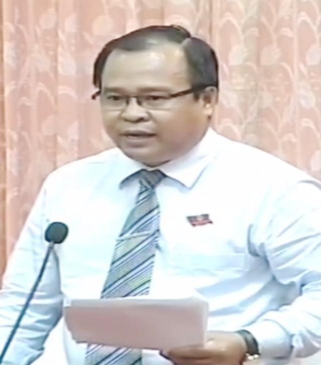 Giám đốc Sở GD&ĐT tỉnh Cà Mau Nguyễn Minh Luân khẳng định tình hình ngược đãi, đánh đập trẻ em ở các trường mầm non hiện nay và đã qua tại tỉnh Cà Mau là không có.