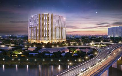 T&T Riverview được đánh giá là một trong những dự án tầm trung đáng mua nhất ở thời điểm hiện tại
