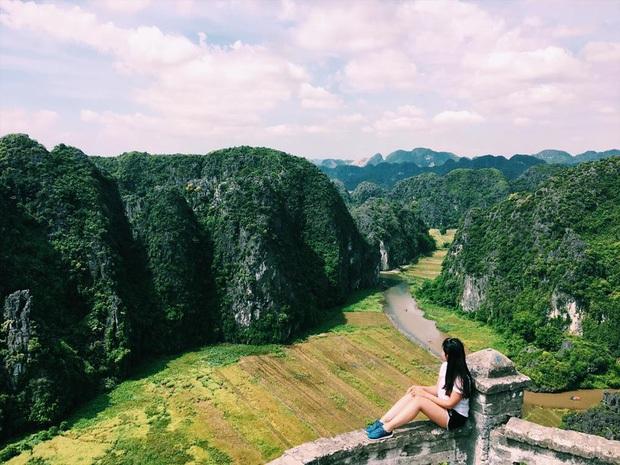 Ảnh: Mai Nguyễn Thảo