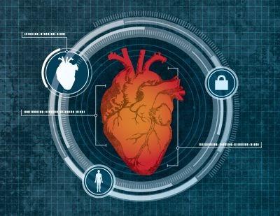Sẽ có thể dùng tim để mở khóa điện thoại - 1