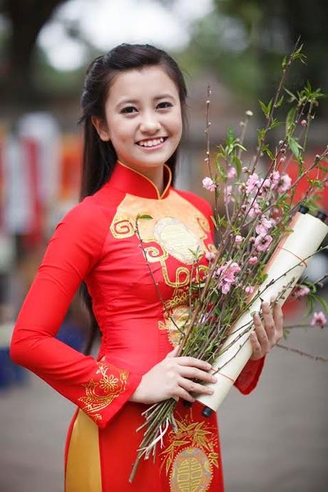 Những điểm chụp ảnh Tết đẹp long lanh của giới trẻ Hà thành - 11