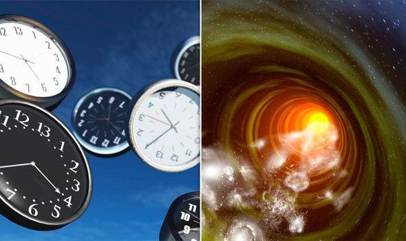 Có thể du hành xuyên thời gian – nhưng chỉ được một chiều? - 1