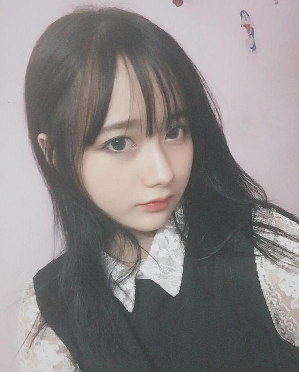 Hà Vi là một cosplayer nổi tiếng, có hơn 100.000 người theo dõi trên Facebook.