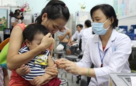 Chủng ngừa là biện pháp hiệu quả để hạn chế nguy cơ mắc viêm não Nhật Bản