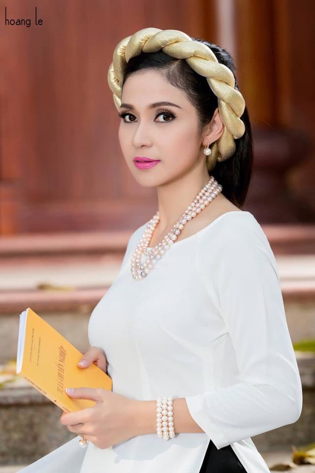 Việt Trinh từng bế tắc tới mức viết thư tuyệt mệnh, có ý định quyên sinh - 2