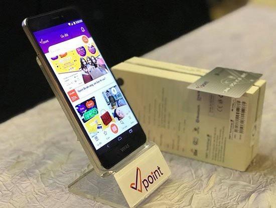 Ra mắt thẻ tích điểm Vpoint đầu tiên tại Việt Nam - 1