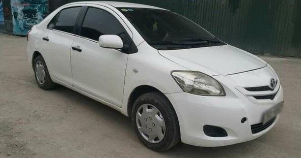 Dòng xe Vios được sử dụng làm taxi rất phổ biến.