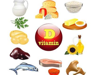 Những bệnh lý liên quan với vitamin D | Báo Dân trí