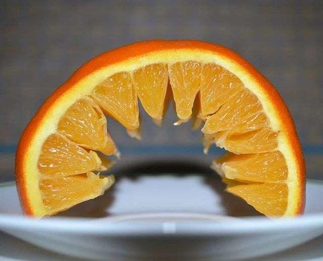 9 lợi ích sức khỏe khi ăn vỏ cam - 1
