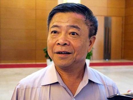 Đề nghị cách chức ông Võ Kim Cự - 1