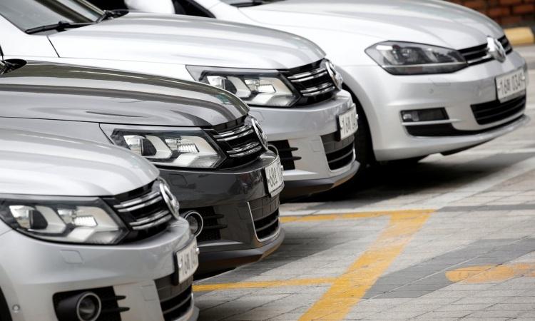 Bị cấm bán tại Hàn Quốc, Audi và Volkswagen phải chuyển 13.000 xe về Đức - 1