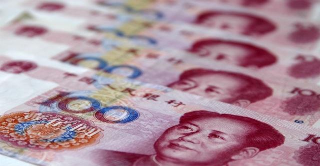 Vốn đầu tư Trung Quốc vào Việt Nam tăng mạnh.
