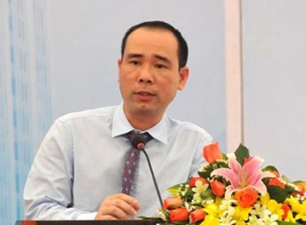 Vũ Đức Thuận, nguyên Uỷ viên HĐQT, Cựu Tổng Giám đốc PVC đồng phạm với Trịnh Xuân Thanh.
