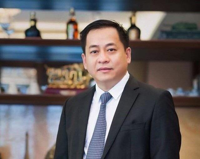 Ông Phan Văn Anh Vũ, tức Vũ nhôm đã tẩu tán nhiều tài sản trước khi bỏ trốn.