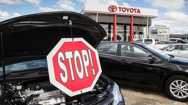 Vì sao Australia chuyển từ nước sản xuất sang nhập khẩu ôtô? - 1