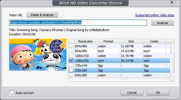 Tạo slide trình diễn ảnh và download video chất lượng cao từ Youtube - 7