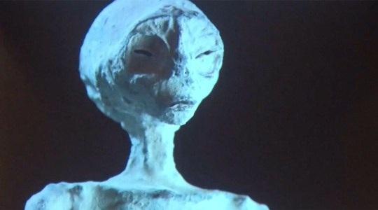 Người ngoài hành tinh từng sống hòa hợp với tổ tiên loài người trên Trái Đất? - 1