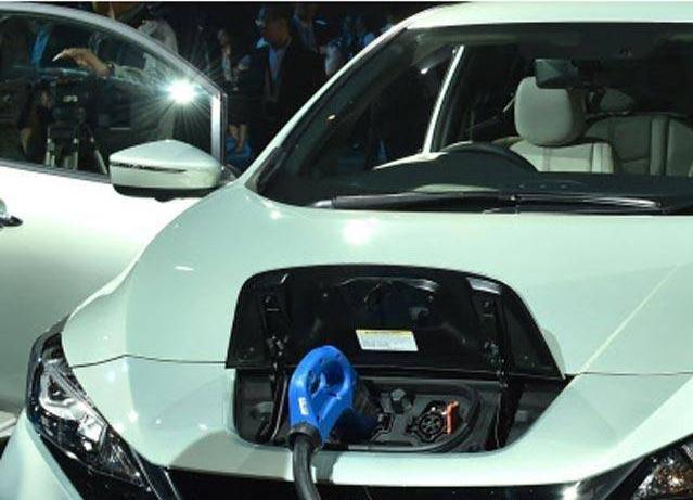 Nguy cơ thiếu vật liệu sản xuất pin cho xe chạy điện - 1