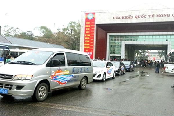 Lạng Sơn được đồng ý cho thực hiện thí điểm xe du lịch Trung Quốc ra vào địa phương giống như TP. Móng Cái (Quảng Ninh)