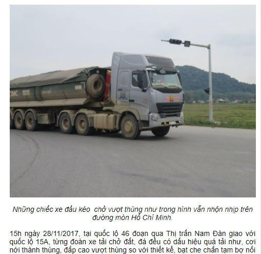 Nội dung bài viết được cho là có liên quan đến việc hai người xưng PV nhận tiền làm luật vừa bị Công an tỉnh Nghệ An bắt giữ (ảnh chụp màn hình)
