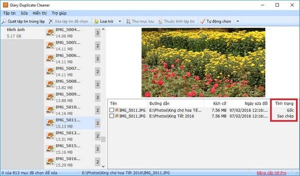 Tuyệt chiêu tìm và loại bỏ file trùng lặp giúp khôi phục dung lượng ổ cứng - 4
