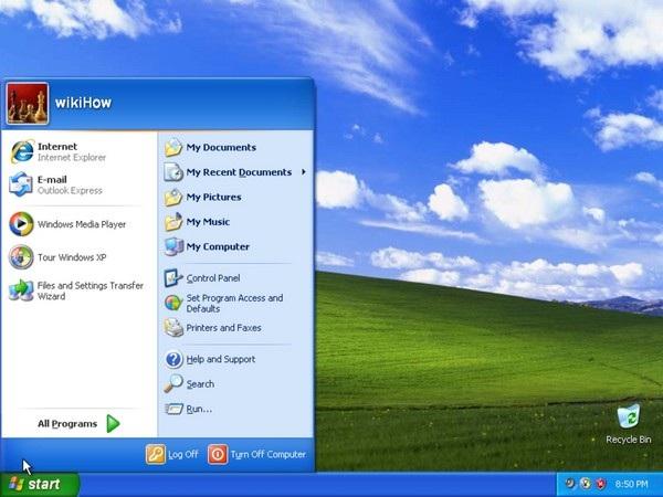 Có thêm một lý do để người dùng Windows XP hoặc Vista phải nâng cấp phiên bản Windows trên máy tính của mình