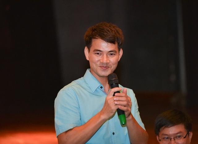 Nghệ sĩ hài Xuân Bắc lọt top 10 gương mặt trẻ Thủ đô tiêu biểu 2012 - 2017 - 6