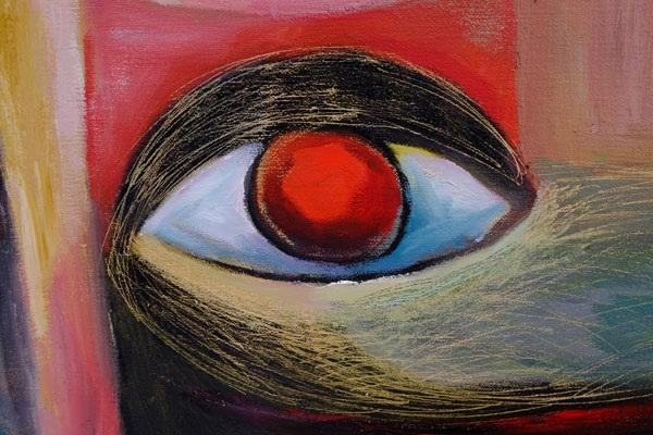 """Chờ đợi gì ở triển lãm tranh sơn mài """"Du và dội"""" của họa sĩ Ngô Xuân Bính? - 2"""