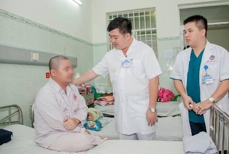 Miễn giảm chi phí khám tầm soát ung thư - 1