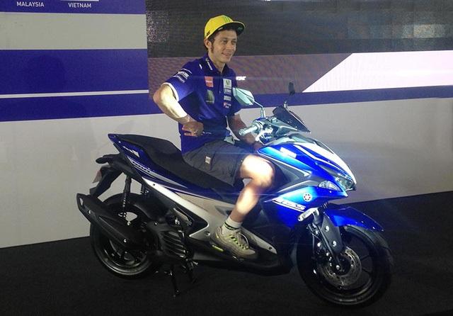 Yamaha NVX vừa ra mắt đã bị lỗi hệ thống giảm xóc? - 6