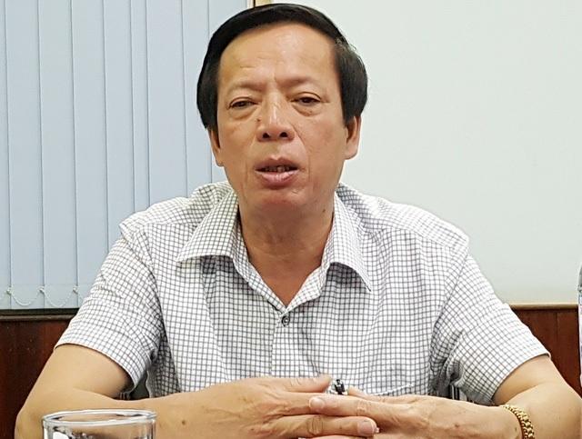 Ông Phan Tiến Dũng, Giám đốc Sở Văn hóa & Thể thao tỉnh Thừa Thiên Huế vừa có văn bản gửi tỉnh báo cáo cần phải giữ nguyên trạng, không được tháo dỡ đình làng cổ Phú Vĩnh