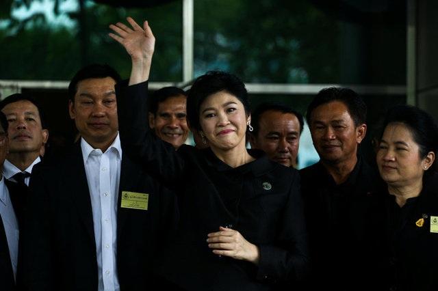 Cựu Thủ tướng xúc động trước tình cảm của những người ủng hộ