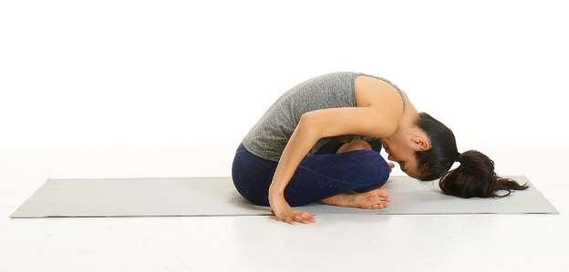 Những tư thế yoga giúp đẩy lùi chấn thương chạy bộ - 4