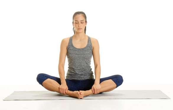 Những tư thế yoga giúp đẩy lùi chấn thương chạy bộ - 6