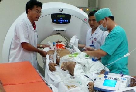 Trình độ chuyên môn của Y tế Việt Nam không thua kém các nước nhưng chưa được phát huy
