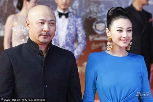 Trương Vũ Kỳ chia tay đạo diễn họ Vương vào năm 2015 khi Toàn An bị bắt vì tội mua dâm. Cô và đạo diễn Vương Toàn An kết hôn chỉ sau một thời gian làm việc chung trong một dự án điện ảnh.