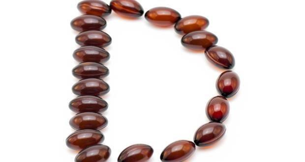 Bổ sung vitamin D tốt cho hội chứng ruột kích thích - 1